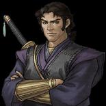 Hanzo Hattori (TR4)