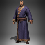 Huang Gai Civilian Clothes (DW9)