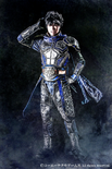 Li Dian Stage Production (DW8)