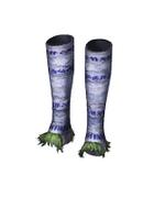 Male Feet 71B (DWO)
