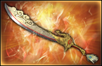 Sword - 4th Weapon (DW8)