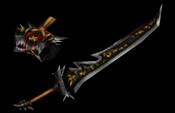 Twin Blades 31 (TKD)