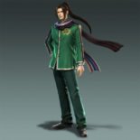ZhaoYun-dw7-dlc-School of Shu