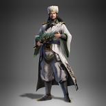 Zhuge Liang (DW9)