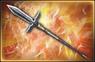 2nd Weapon - Yukimura Sanada (WO4)