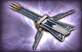 3-Star Weapon - Phoenix Talons