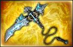 Chain & Sickle - 6th Weapon (DW8XL)