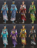 DW7E Female Costume 01