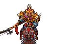 He Jin Battle Sprite (ROTKLCC)