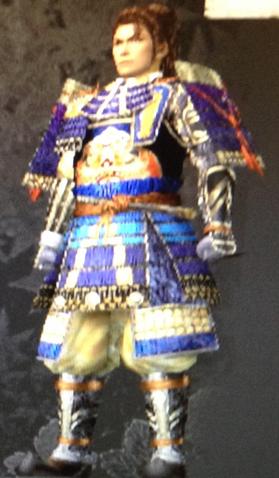 File:Hikazu Great Armor (Kessen III).png