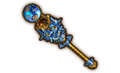 Magic Rod - 3rd Weapon (HW)