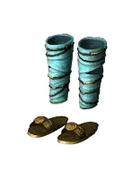 Male Feet 65 (DWO)