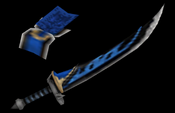 Twin Blades 22 (TKD)