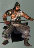 Zhang Fei Alternate Outfit (DW4)