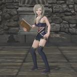 Female Robin Broken Armor (FEW)