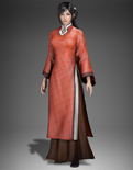 Lianshi Civilian Clothes (DW9)