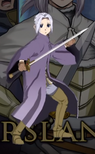 Arslan Alternate Costume 3 (AWL)