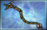 Chain Whip - 3rd Weapon (DW8)