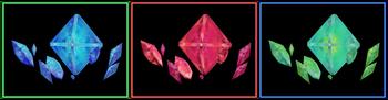 DW Strikeforce - Crystal Orb 12