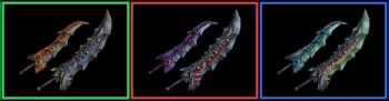 DW Strikeforce - Twin Daos 6