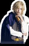 Darius Live Actor (HTN6)