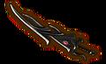 Demon Blade - 3rd Weapon (HW)