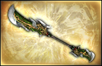 Double Voulge - 5th Weapon (DW8)