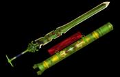 Long Sword 68 (TKD)
