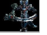 Warriors Orochi (series)