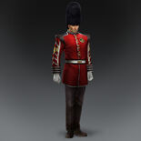 Taishi Ci Job Costume (DW8 DLC)