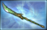Crescent Blade - 3rd Weapon (DW8)