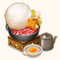 Secret Art Cotton Candy Sukiyaki (TMR)