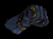 Enchanted Fist 3