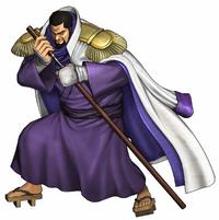 Issho Pirate Warriors 3