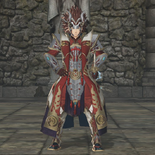 Ryoma Promotion Outfit (FEW)