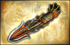 Screw Crossbow - 5th Weapon (DW8)