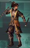 Sun Ce Alternate Outfit (DW5)