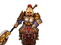 Wen Chou Battle Sprite (ROTKLCC)
