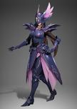 Diaochan Knight Costume (DW9 DLC)