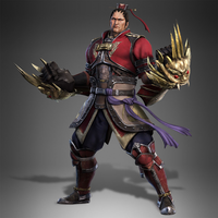 Ding Feng (DW9)