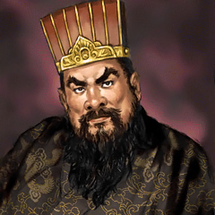 File:Dong Zhuo (ROTK9).png