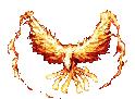 Vermilion Bird Beast Battle Sprite (ROTKLCC)