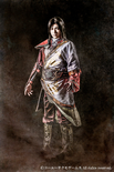 Zhou Yu Stage Production (DW8)