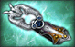 Big Star Weapon (Recolor) - Celestial Gauntlet