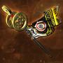 DLC Weapon - Masayuki Sanada (SWSM)