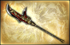 Pike - 5th Weapon (DW8)