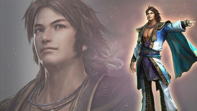 File:Sima Zhao Wallpaper (WO3 DLC).jpg