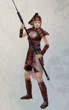 Woman Model (SW2)
