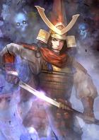 Yorimitsu Minamoto (TKD)