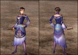 Edit Female Outfit - Regal Dress (DW5)